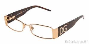 Dolce & Gabbana DG1143B Eyeglasses - Dolce & Gabbana