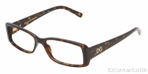 Dolce & Gabbana DG3076 Eyeglasses - Dolce & Gabbana