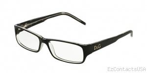 D&G DD1145 Eyeglasses - D&G