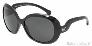 D&G DD 8063 Sunglasses - D&G