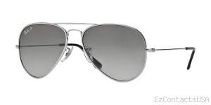 Ray-Ban RB 8041 Polarized Sunglasses - Ray-Ban