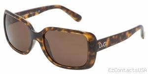 D&G DD8067 Sunglasses - D&G