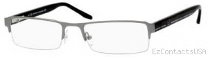 Armani Exchange 132 Eyeglasses - Armani Exchange
