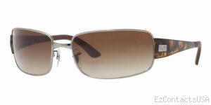 Ray-Ban RB3421 Sunglasses - Ray-Ban