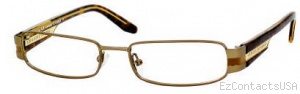 Armani Exchange 139 Eyeglasses - Armani Exchange