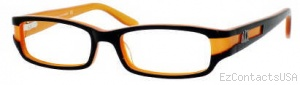 Armani Exchange 211 Eyeglasses - Armani Exchange