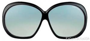 Tom Ford FT0120 Natalia Sunglasses - Tom Ford