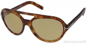 Tom Ford FT0141 Henri Sunglasses - Tom Ford