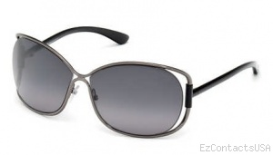 Tom Ford FT0156 Eugenia Sunglasses - Tom Ford