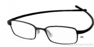 Tag Heuer Reflex 3002 Eyeglasses - Tag Heuer