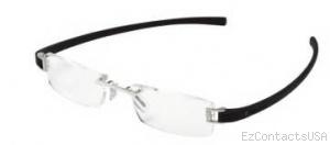 Tag Heuer Track 7101 Eyeglasses - Tag Heuer