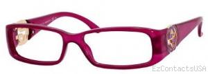 Gucci 3136 Eyeglasses - Gucci
