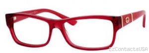 Gucci GG 3133 Eyeglasses - Gucci