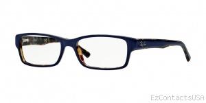 Ray Ban RX5169 Eyeglasses - Ray-Ban