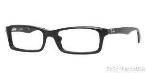 Ray-Ban RX 5178 Eyeglasses - Ray-Ban