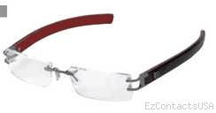 Tag Heuer L-Type 0112 Eyeglasses - Tag Heuer