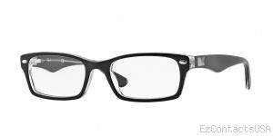 Ray-Ban RX5206 Eyeglasses - Ray-Ban