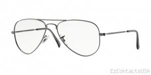 Ray-Ban RX 6049 Eyeglasses - Ray-Ban