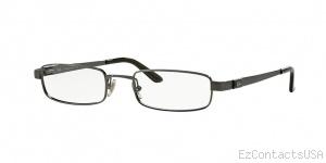 Ray-Ban RX 6076 Eyeglasses - Ray-Ban