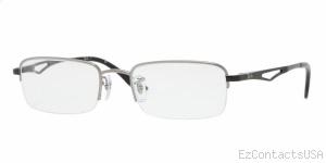 Ray-Ban RX 6163 Eyeglasses - Ray-Ban