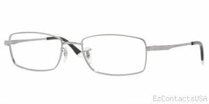 Ray-Ban RX 6177 Eyeglasses - Ray-Ban