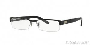 Ray-Ban RX 6182 Eyeglasses - Ray-Ban