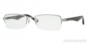 Ray-Ban RX 6195 Eyeglasses - Ray-Ban