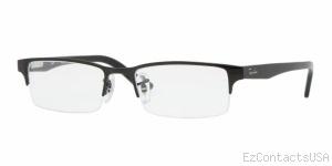 Ray-Ban RX6196 Eyeglasses - Ray-Ban