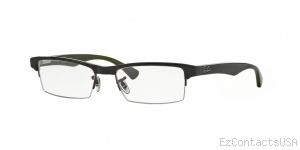 Ray-Ban RX 7012 Eyeglasses - Ray-Ban