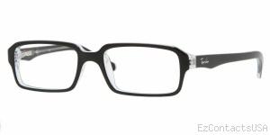 Ray-Ban Junior RY1520 Eyeglasses - Ray-Ban Junior