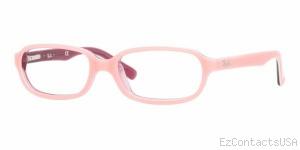 Ray-Ban Junior RY1524 Eyeglasses - Ray-Ban Junior