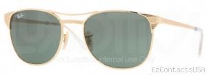 Ray-Ban RB3429 Sunglasses Signet - Ray-Ban