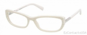 Prada PR 03NV Eyeglasses - Prada