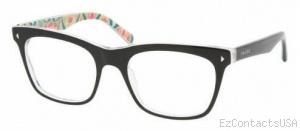 Prada PR 01NV Eyeglasses - Prada