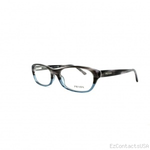 Prada PR 17MV Eyeglasses - Prada
