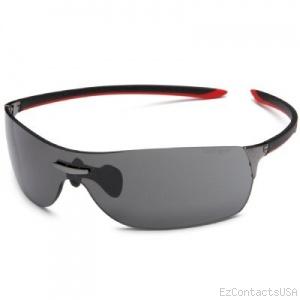 Tag Heuer Squadra 5505 Sunglasses - Tag Heuer