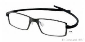 Tag Heuer Reflex 3702 Eyeglasses - Tag Heuer