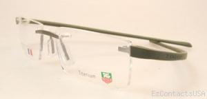 Tag Heuer Reflex 3109 Eyeglasses - Tag Heuer