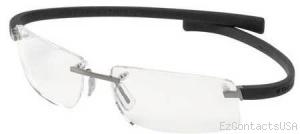 Tag Heuer Wide 5204 Eyeglasses - Tag Heuer
