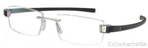 Tag Heuer Track 7102 Eyeglasses - Tag Heuer