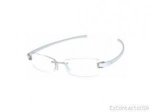 Tag Heuer Track 7107 Eyeglasses - Tag Heuer