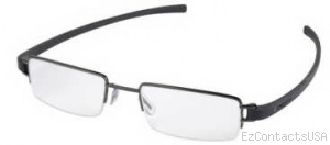Tag Heuer Track 7206 Eyeglasses - Tag Heuer
