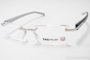 Tag Heuer Trends 8105 Eyeglasses - Tag Heuer