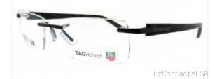 Tag Heuer Trends 8106 Eyeglasses - Tag Heuer