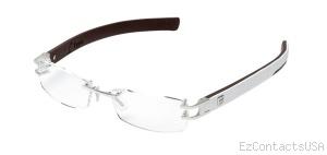 Tag Heuer L-Type 0116 Eyeglasses - Tag Heuer