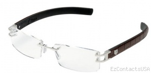 Tag Heuer L-Type 0120 Eyeglasses - Tag Heuer