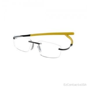Tag Heuer Spring 0302 Eyeglasses - Tag Heuer