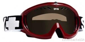 Spy Optic Targa 11 Goggles - Bronze Lenses - Spy Optic