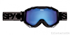 Spy Optic Zed Goggles - Spectra Lenses - Spy Optic