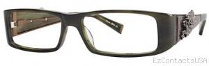 Ed Hardy EHO 704 Eyeglasses - Ed Hardy